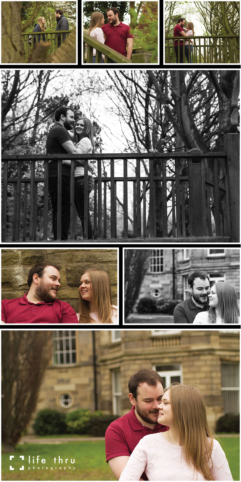 Heather and James' Engagement Shoot (1)